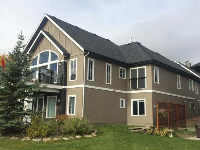 Exterior Painting by MVP